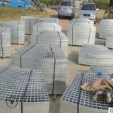 钢格板 钢格板厂家 钢格板厂家直销 水沟盖板网格板可定制