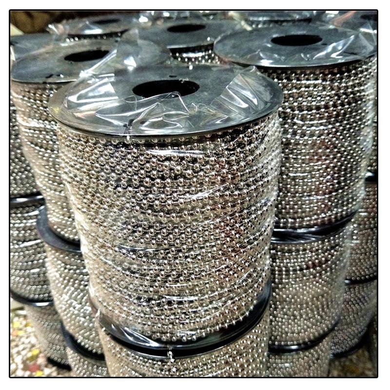 深圳波珠链生产供应,专业波珠链生产厂家