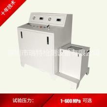 空调铝管水压试验机-空调铜管水压试验机图片