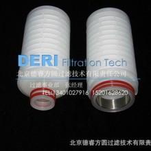 北京无菌空气滤芯, 北京无菌空气滤芯,发酵罐用滤芯批发