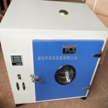 电热鼓风干燥箱 数显鼓风干燥箱 15L 电热恒温鼓风干燥箱 恒温箱高温烘箱批发