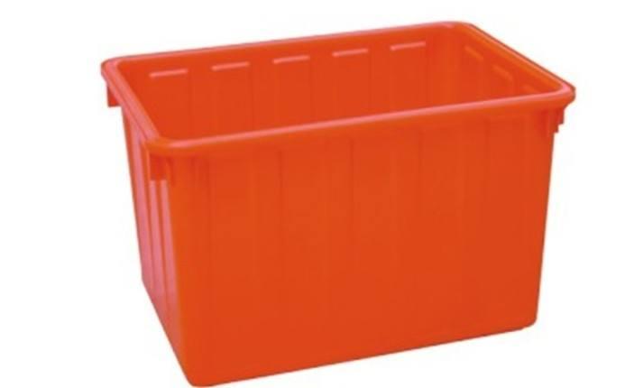 双桥区毅鹏6L 塑料环保方箱价格