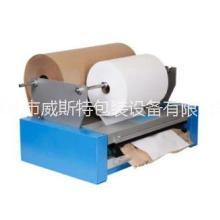 缓冲蜂窝纸 蜂窝纸裹包机 蜂窝纸裹包  缓冲蜂窝纸裹包机 蜂窝纸拉伸机图片