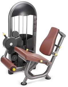 商用健身股四头肌训练机图片/商用健身股四头肌训练机样板图 (1)
