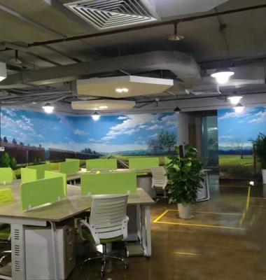 墙体彩绘大型壁画油画游乐场图片/墙体彩绘大型壁画油画游乐场样板图 (3)
