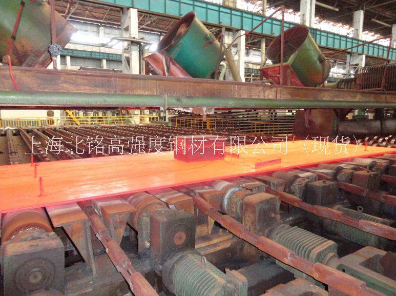热处理钢板P355NL1