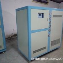 供应20P水冷低温冷水机厂家图片