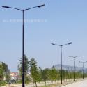 小区道路照明灯图片