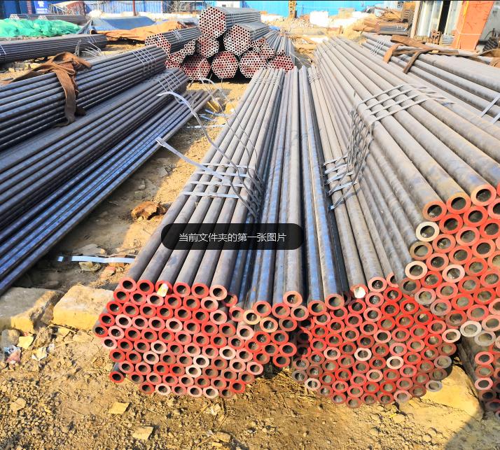 gcr15轴承无缝钢管精密冷拔无缝管管大小口径空心管厂家现货供应
