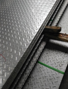 不锈钢板加工定制