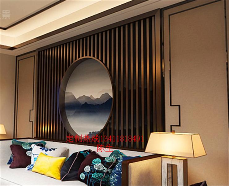 厂家专业 定制不锈钢屏风,金属屏风,欧式不锈钢镂空定制,酒店不锈钢屏风