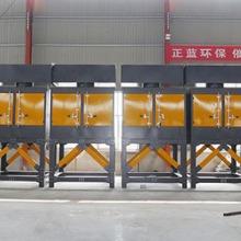 包装行业厂家在线监测催化燃烧设备加工订作制造生产厂家批发