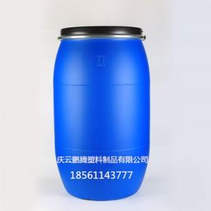 200L法兰桶图片