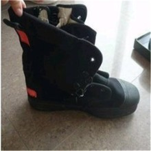 搶險救援靴  布靴 防穿刺救援靴批發