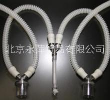 崇仁硅胶管路 重复用呼吸管路 呼吸机管路