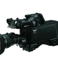 演播室 AK-HC2500摄像机 2/3 英寸220 万CCD价格