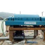 瑞特wl800卧螺离心机 纺织印染废水处理设备厂家