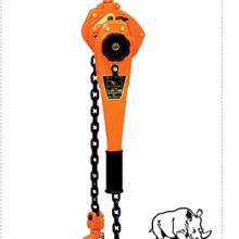 沪工厂家直销VL型手扳葫芦1.5吨手摇0.75吨手动葫芦吊机1吨2吨3吨便携式紧线器 沪工厂家直销VL型手扳葫芦1.5批发