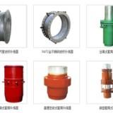 法兰式金属补偿器生产供应