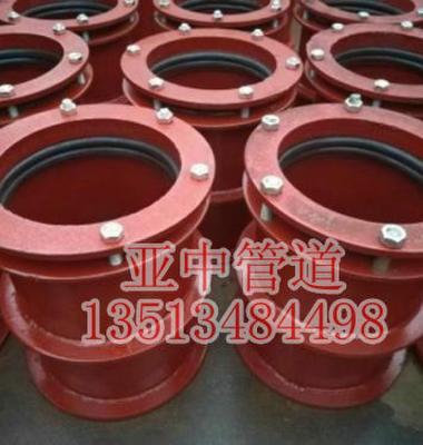 刚性防水套管图片/刚性防水套管样板图 (2)