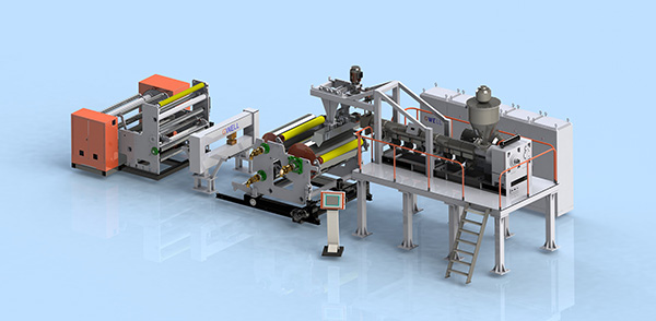TPU胶膜生产线供应商
