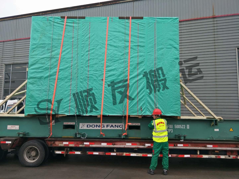顺友吊装搬运机械设备木箱包装销售