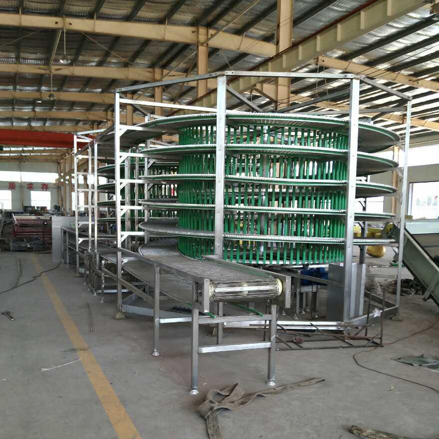 山东螺旋冷却塔-厂家-价格-定做  厂家直销质量保证