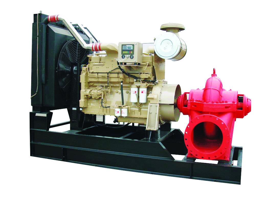柴油机泵组厂家直销报价批发供应商