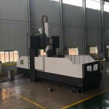 供应高精度高科技立式加工中心DHXK3706 数控龙门高精度高科技立式加工中心批发