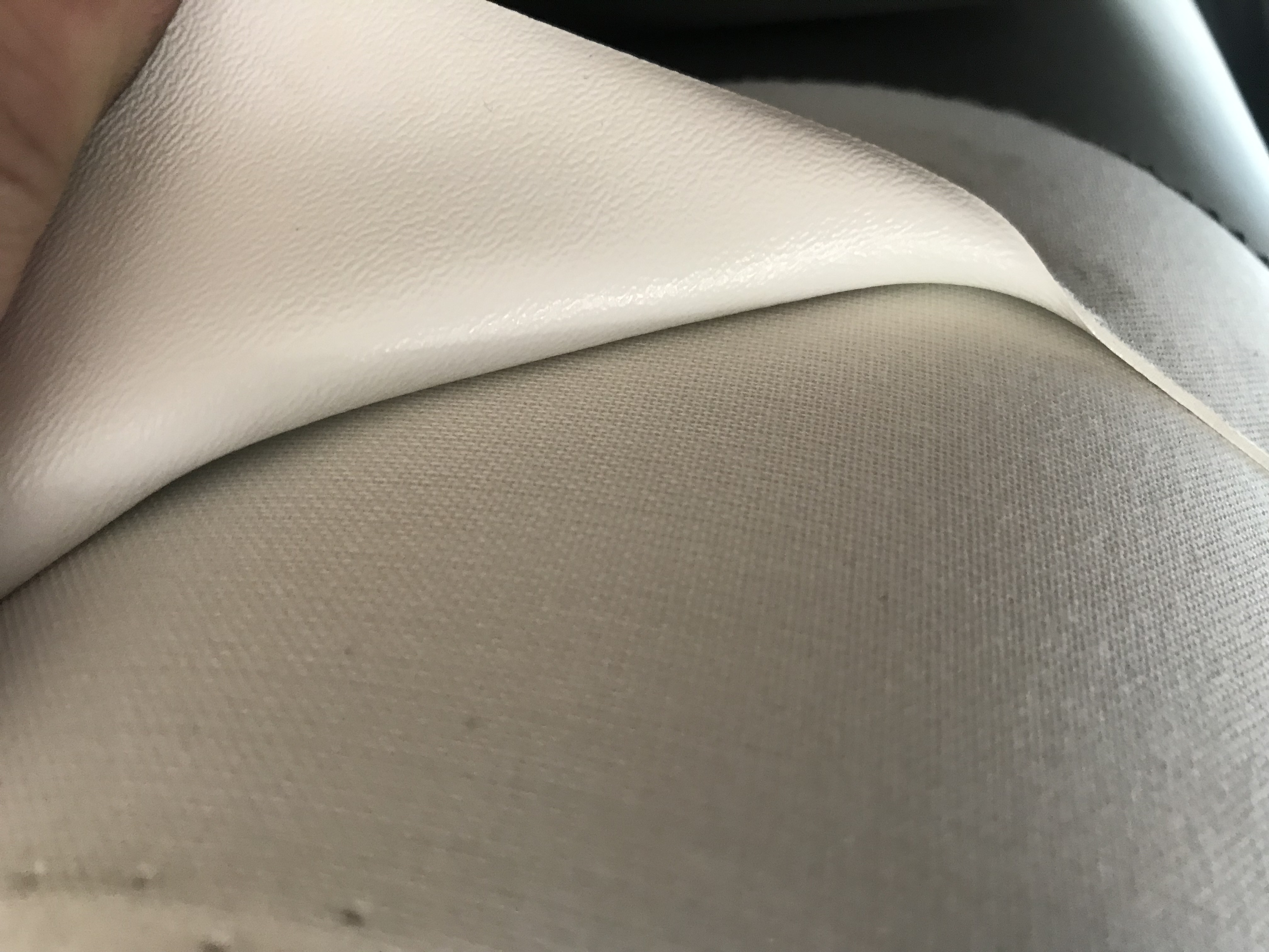 供应pvc鞋革