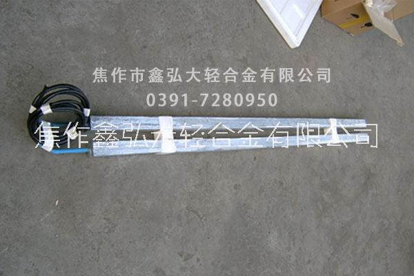 双锌棒接地电池   锌接地电极   锌接地电极生产厂家