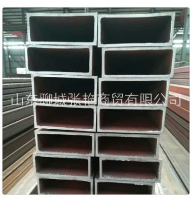 低温锻造无缝钢管图片/低温锻造无缝钢管样板图 (4)