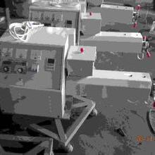 pvc型材挂历条机 材挂历条机批发