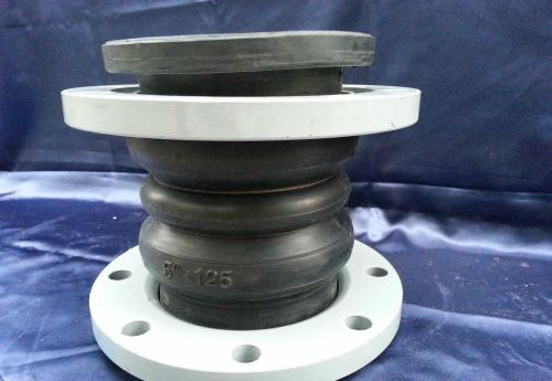 柔性防水套管 传力伸缩橡胶接头 橡胶接头厂家 防水套管厂家