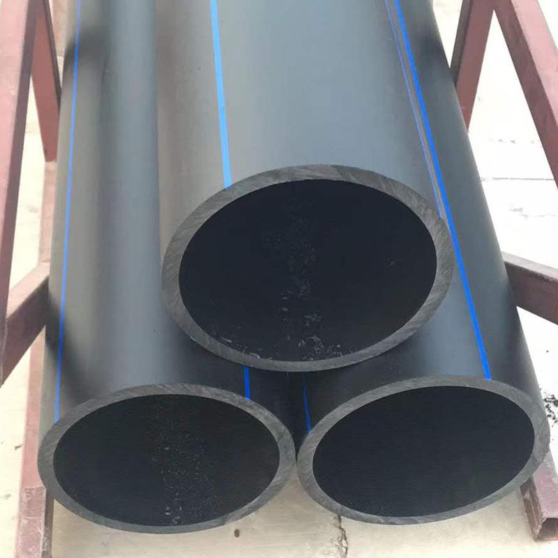 天津北京聚乙烯PE自来水管厂家
