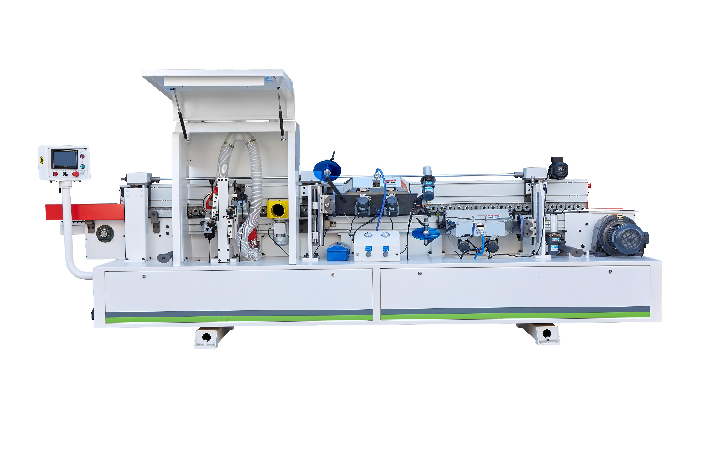 亚通机械 烫印机XL390T 浙江封边开槽一体机厂家电话 在哪里可以买到烫印机