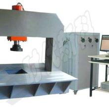 JYW-1000B微机恒应力井盖压力试验机批发