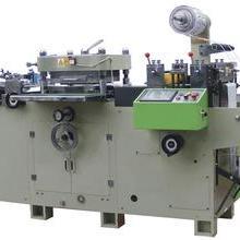卷筒料自动模切机  自动模切机  卷筒料模切机