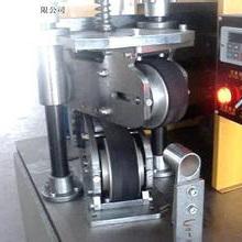 自动可弯吸管成型机  全自动可弯吸管成型机   可弯吸管成型机图片