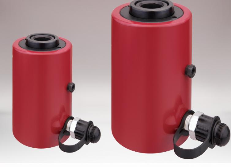 中空柱塞液压缸用途