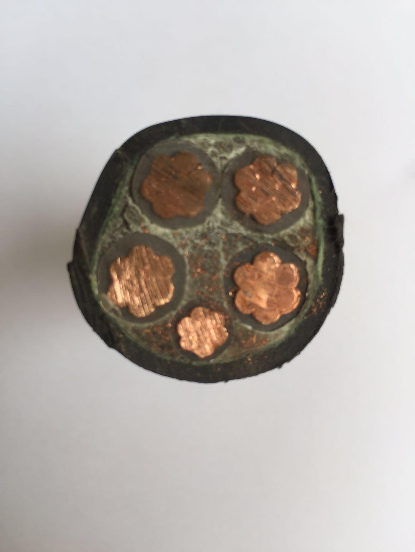 铜芯电缆电线