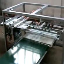 彩印编织袋收袋机  彩印收袋机 饲料编织袋收袋机