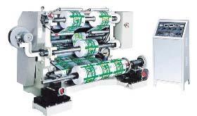 透明PVC薄膜分条机  薄膜分条机  PVC薄膜分条机