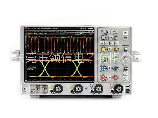 DSOV134A 示波器