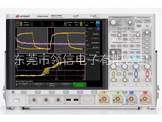 DSOX6004A 示波器