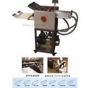 全自动高速栏栅吸风式折页机  高速栏栅吸风式折页机