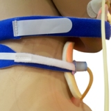 医用固定头带 医用固定头带气导管带