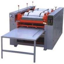 四色柔性凸版印刷机    四色凸版印刷机