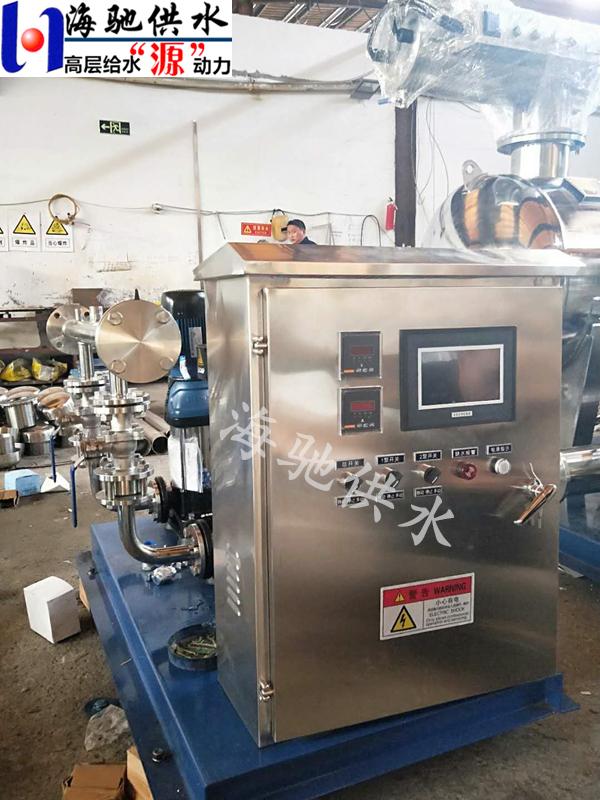 无负压变频水泵组,价格,质量保证,欢迎来电