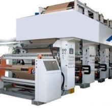 塑料编织袋印刷机组 编织袋印刷机组   印刷机组